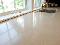 Concrete Countertop ...