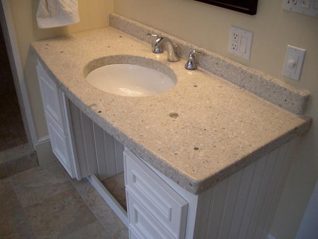 Bath Jon Meade Design Polished Concrete Surfaces